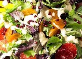 Gezond eten kan ook lekker zijn