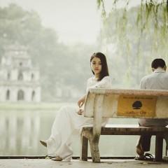 3 Tips om je liefdesverdriet te kunnen loslaten