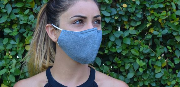 Een mondkapje kopen met filter of zonder?