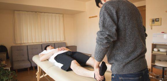 Wat kan een fysiotherapeut voor je betekenen