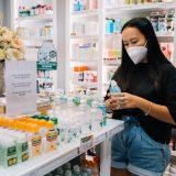 Deskundig advies van apotheek